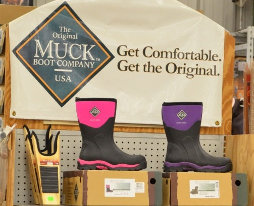 Muck Boots Store